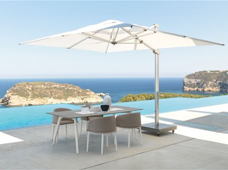 CLEO - Outdoor Dining Chair