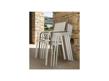 MILO - Outdoor Dining Chair