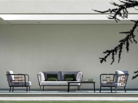 SOHO - Simple Outdoor Living Set