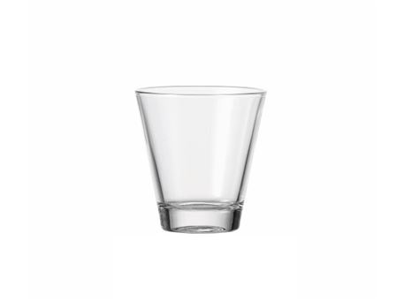 12666 - Glass Tumbler 215Ml
