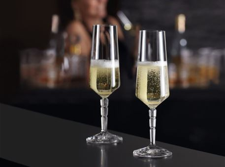 22746 - Champagne Glass 230Ml
