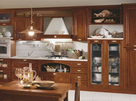 GIORGIA - Classical Kitchen Design
