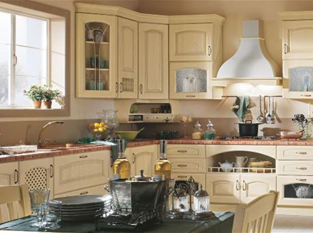 CLELIA - Modern Kitchen Design
