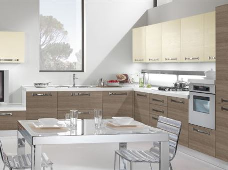 CLIO - Modern Kitchen Design