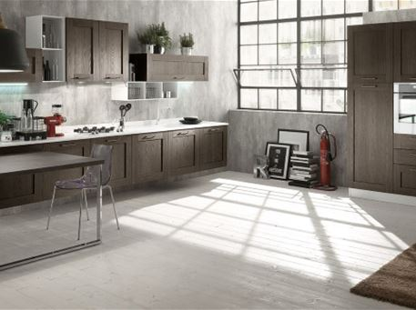 EGO - Modern Kitchen Design