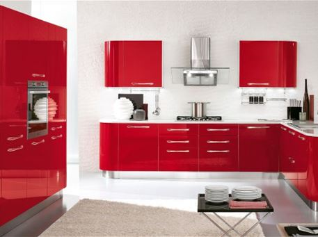 GAIA - Modern Kitchen Design