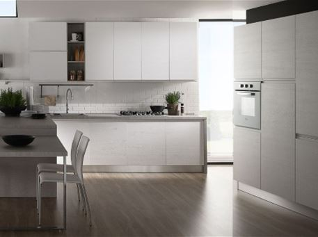 LUNA - Modern Kitchen Design