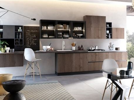 NALA - Modern Kitchen Design