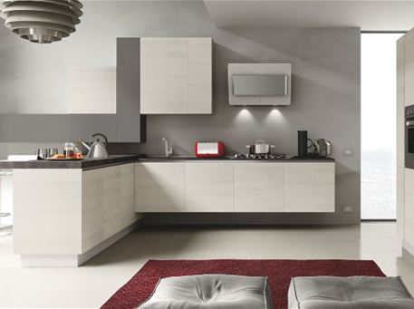 OCEANO 22 - Modern Kitchen Design