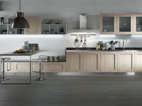 RIVER - Modern Kitchen Design