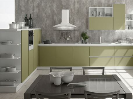 SPRING - Modern Kitchen Design