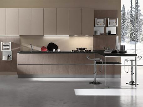 STRATOS - Modern Kitchen Design