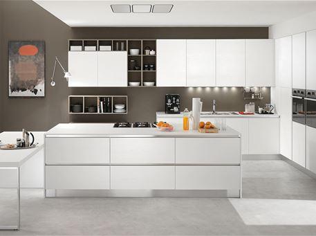 Modern Kitchens • Mobilitop Lebanon Beirut