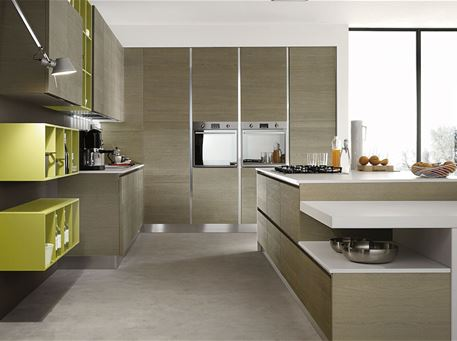 VELA - Modern Kitchen Design