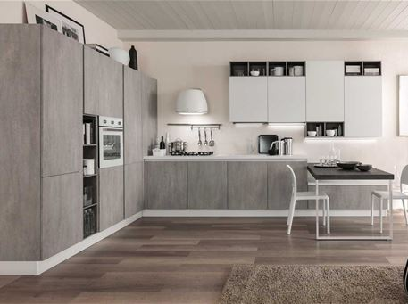 ZEN - Modern Kitchen Design