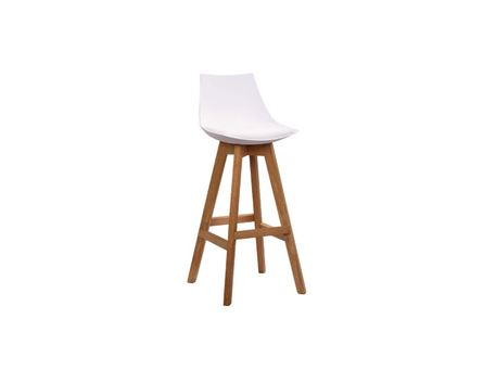 Y-2 - Pp Grey Bar Chair