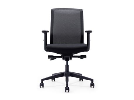 ZM-611B - Medium Back Task Chair